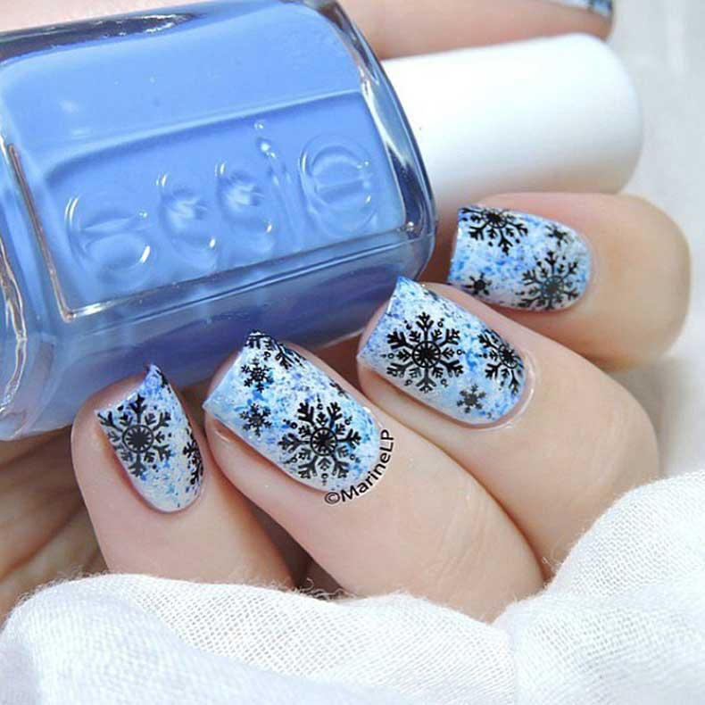 Snowflake-Style