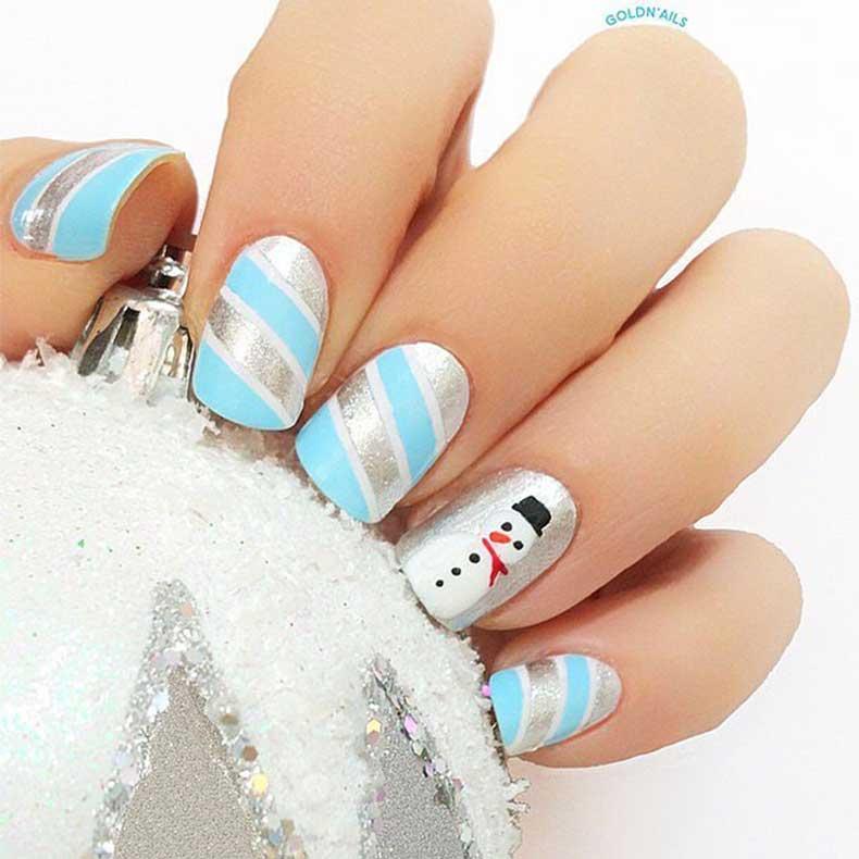 Snowman-Central