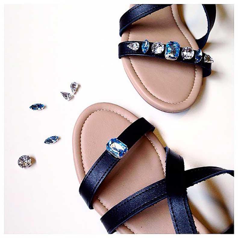 Sparkling-Sandals