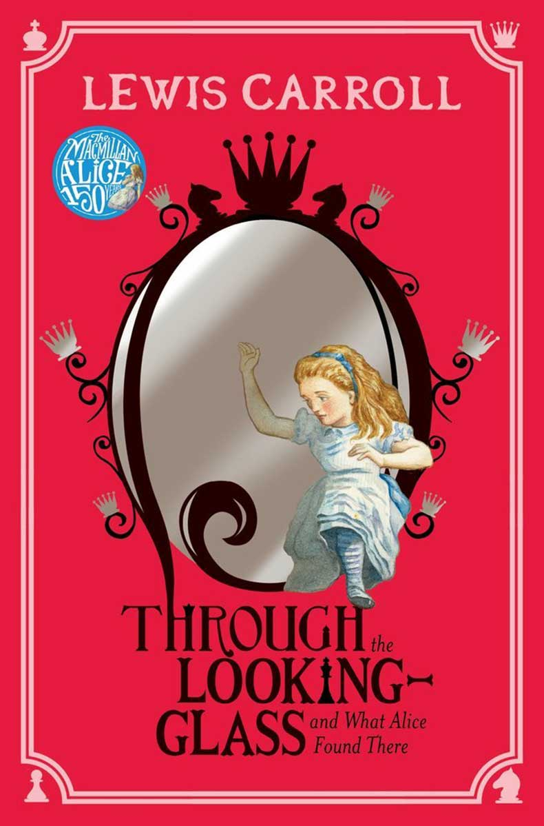 Through-Looking-Glass-Lewis-Carroll