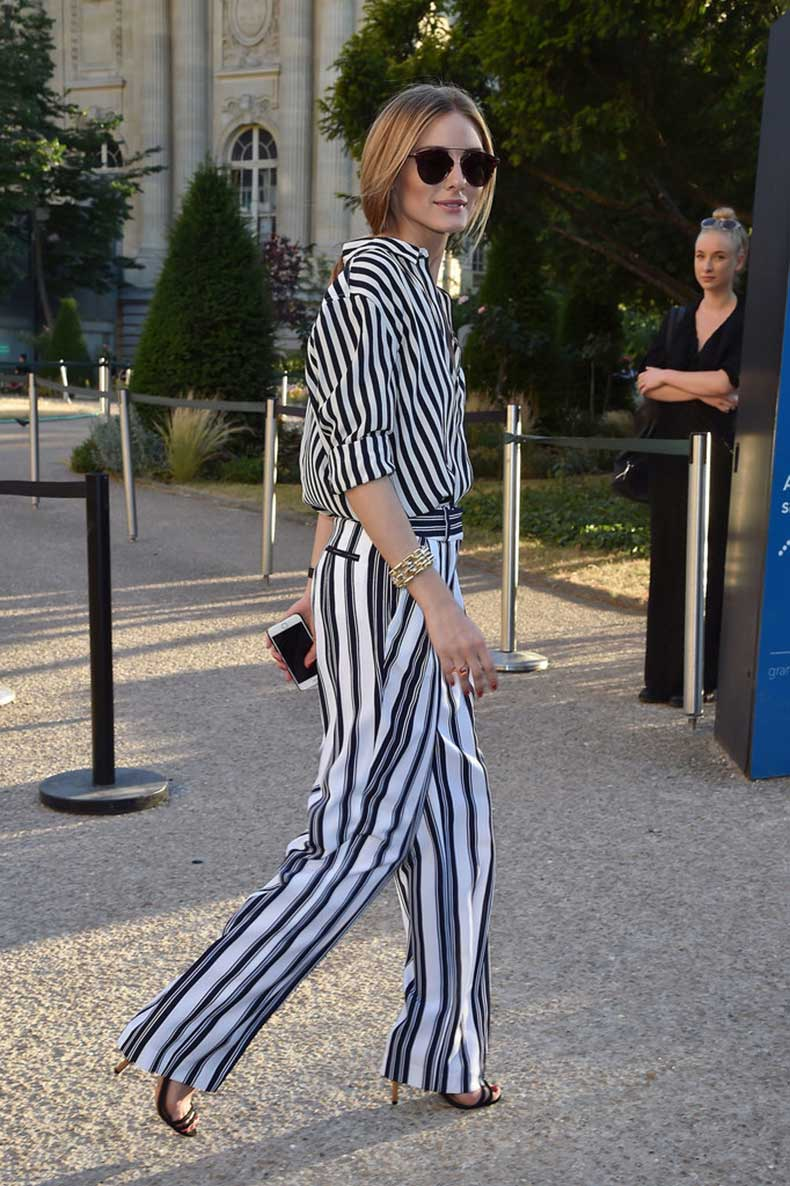 Youll-Never-Look-Bold-You-Do-When-Wearing-Stripes-From-Head-Toe