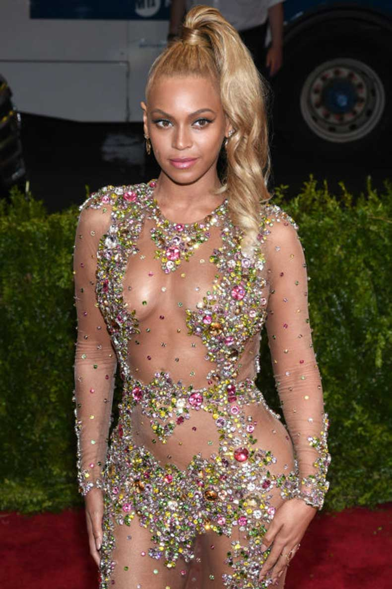 elle-best-beauty-beyonce-getty