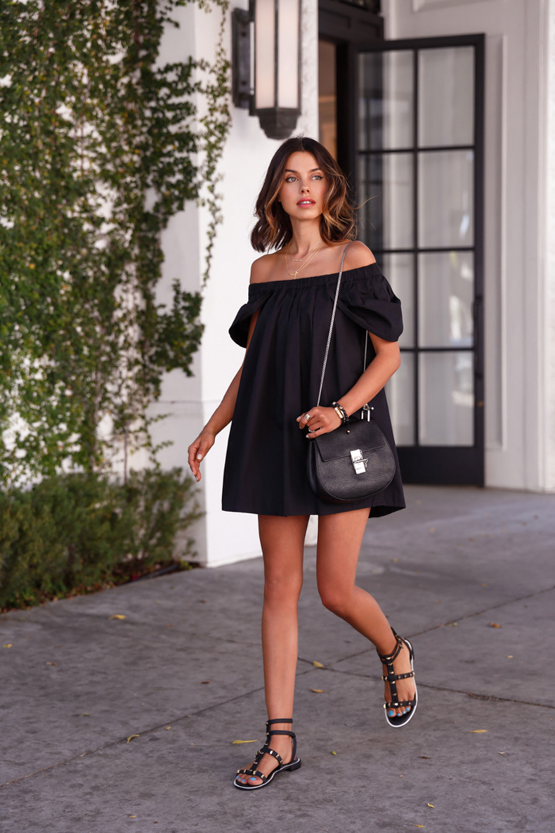 little-black-dress-outfit-tumblr-little-black-dresses-will-never-be-gone--just-pair---street-style-pictures