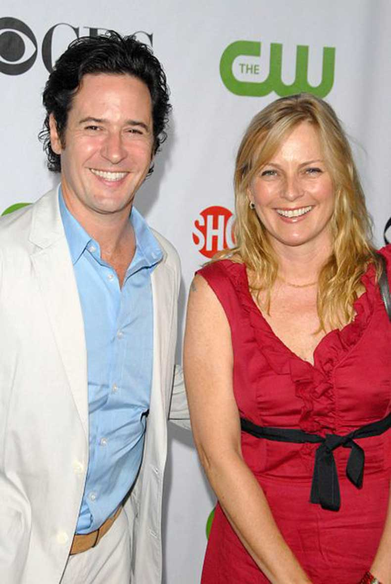 rob-morrow-and-debbon-ayer