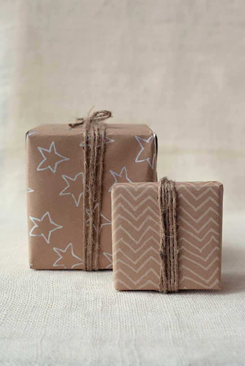 silver-brown-paper