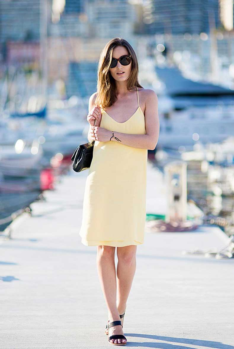 slip-dress-and-sandals-date-night-outfit