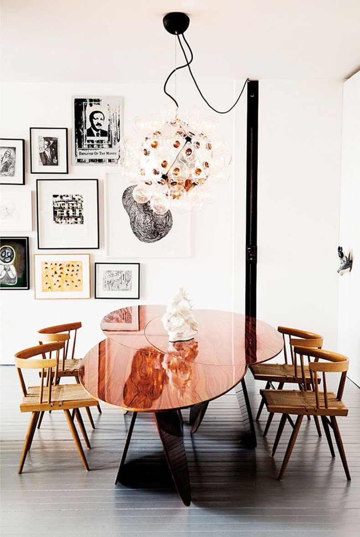 Copper+Table