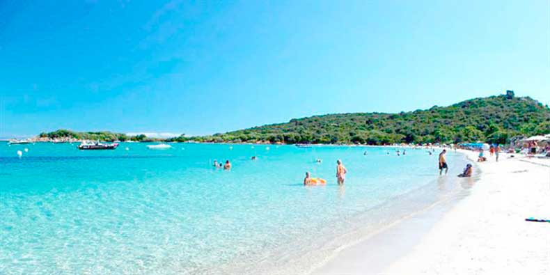 Corsica-Pinarellu-Beach