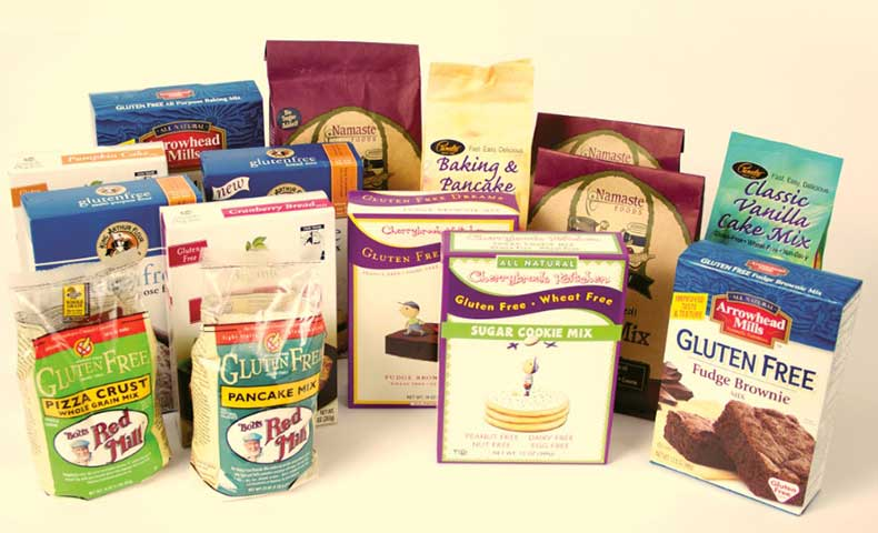 GF-products