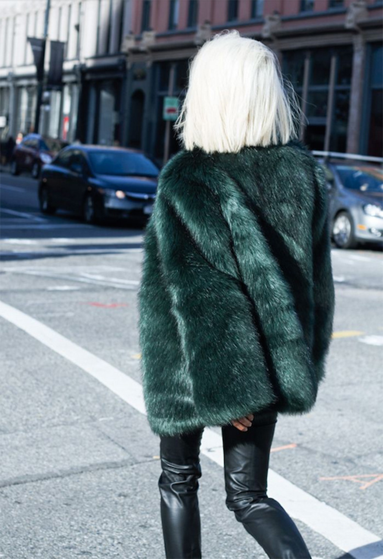 Le-Fashion-Blog-Ways-To-Wear-Green-Jacket-Fall-Winter-Blogger-Style-Long-Bob-Oversized-Fur-Coat-Leather-Pants-Via-The-Haute-Pursuit.jpg