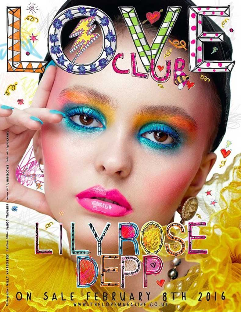 Lily-Rose-Depp-First-Magazine-Cover