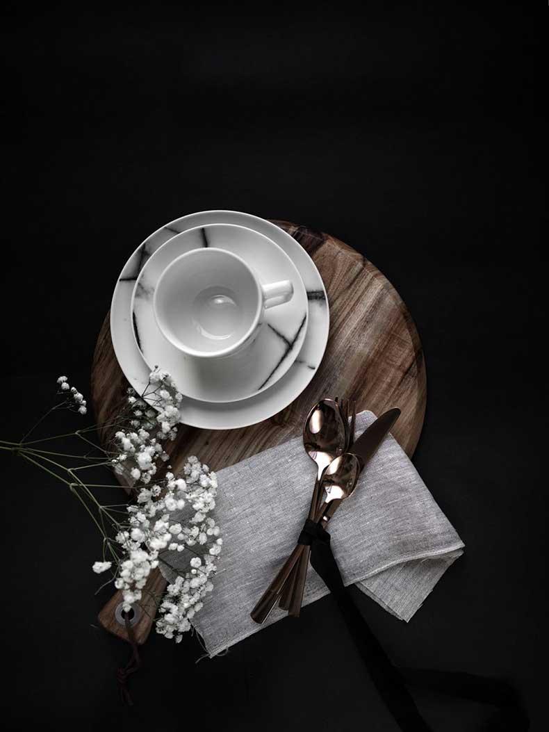 Marble-Dinner-Set-Copper-Cutlery-Salt-Pepper-41