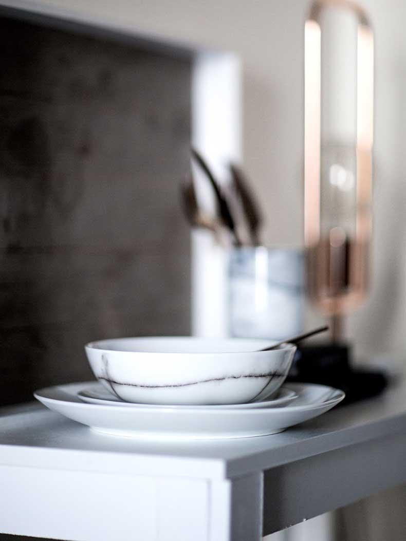 Marble-Plates-Copper-Cutlery-Salt-Pepper2