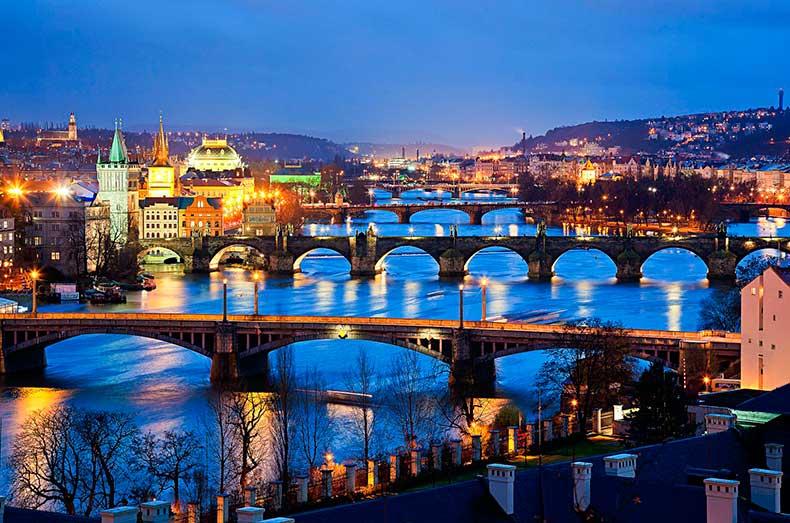 Prague-s