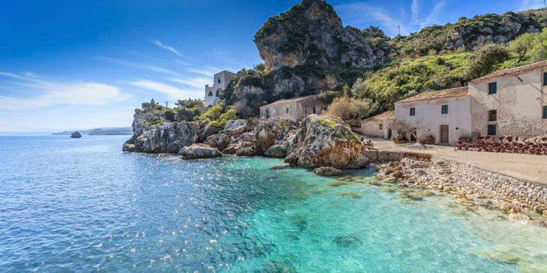 Scopello-Holidays