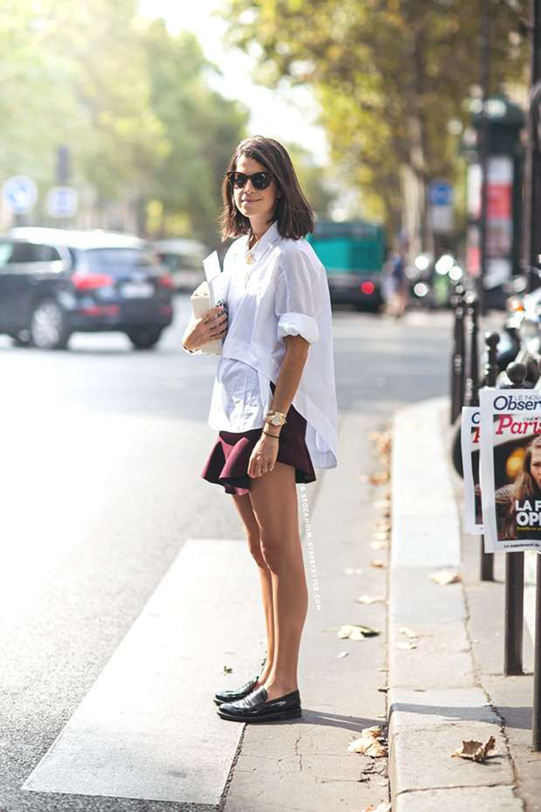 Street-Style-How-to-Wear-The-Ruffle-Mini-Skirt02
