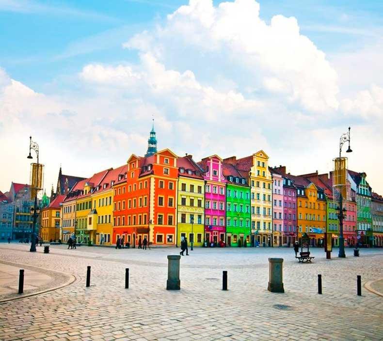 Wrocław-Poland
