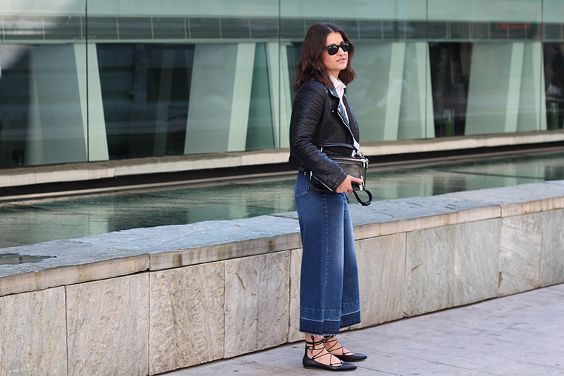 fashion-snapshots-blog-moda-bilbao-jeans-culottes-denim-lace-up-flats-aquazzura-(4)
