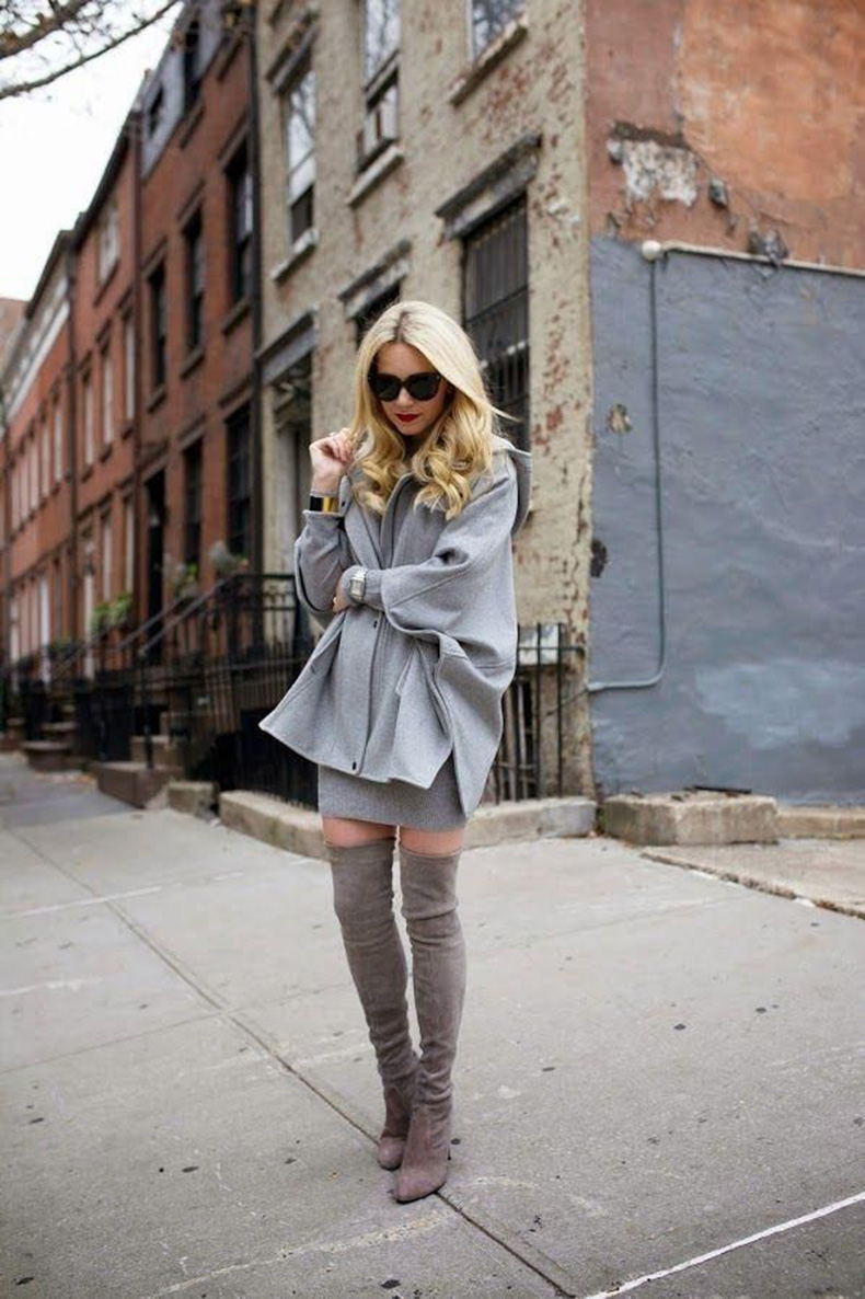 grey-monochromatic-groutfits-over-the-knee-boots-grey-coat-atlantic-pacific