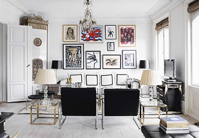 luxury-gallery-wall