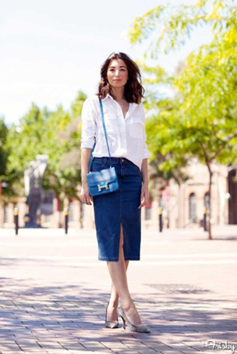 street-style-spotlight-denim-pencil-skirts-2-334x500