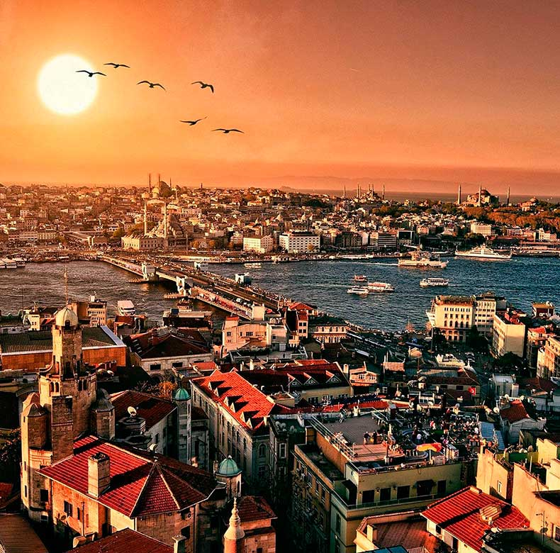 turkey_sunset