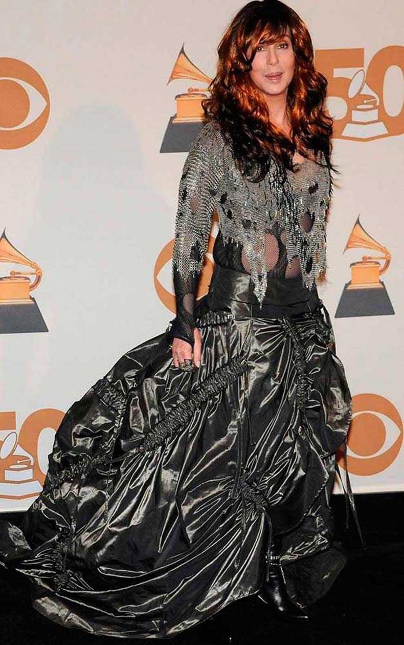 Cher-2008