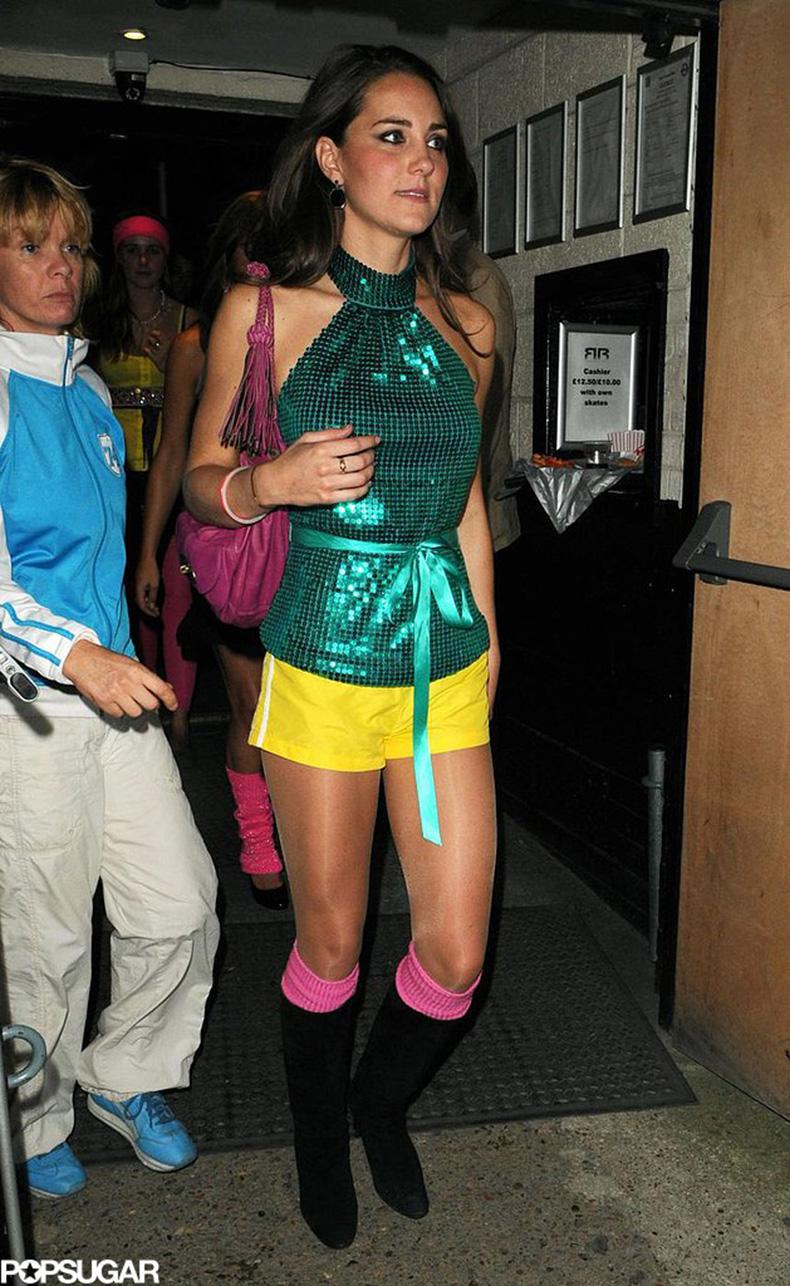 Dressed-Roller-Disco