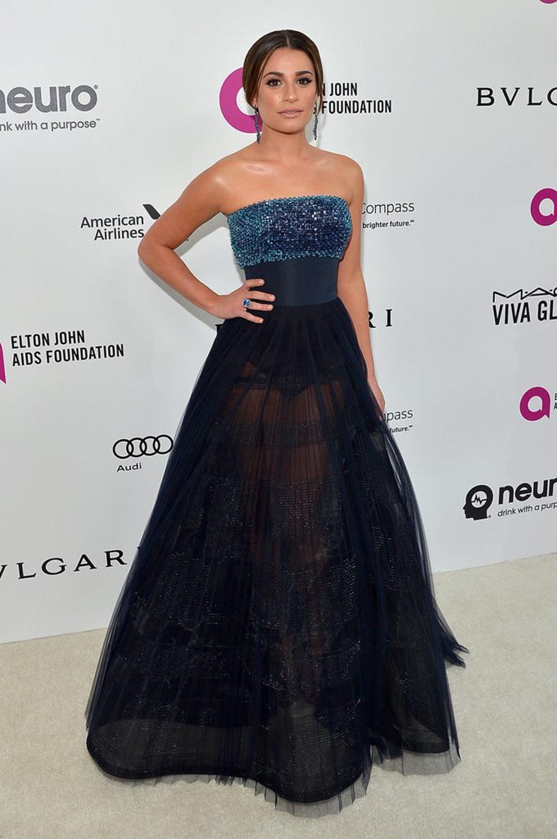 Lea-Michele
