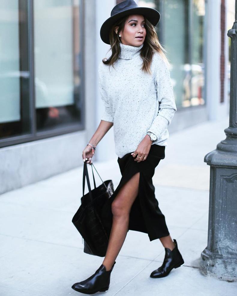 Maxi-Skirt-Cozy-Sweater