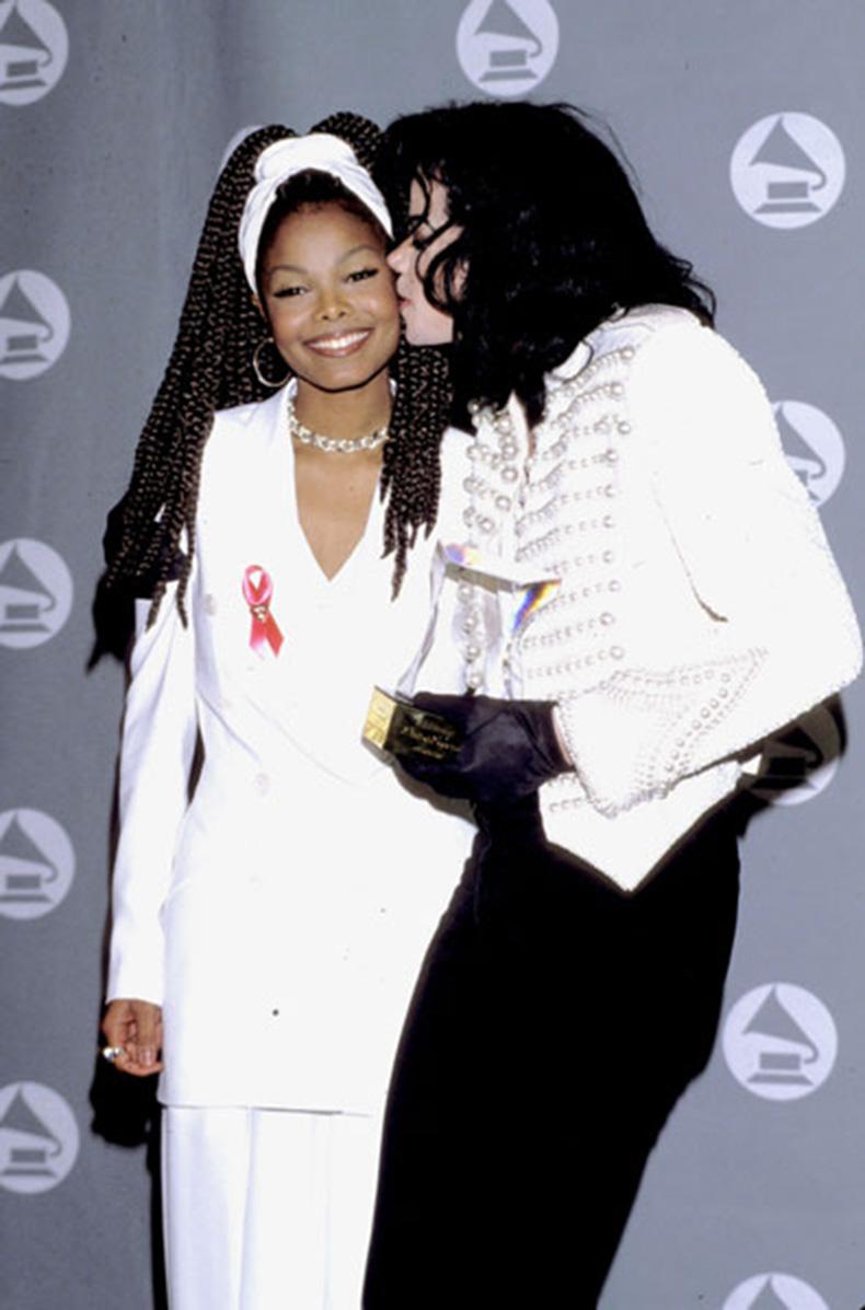 Michael-Janet-Jackson
