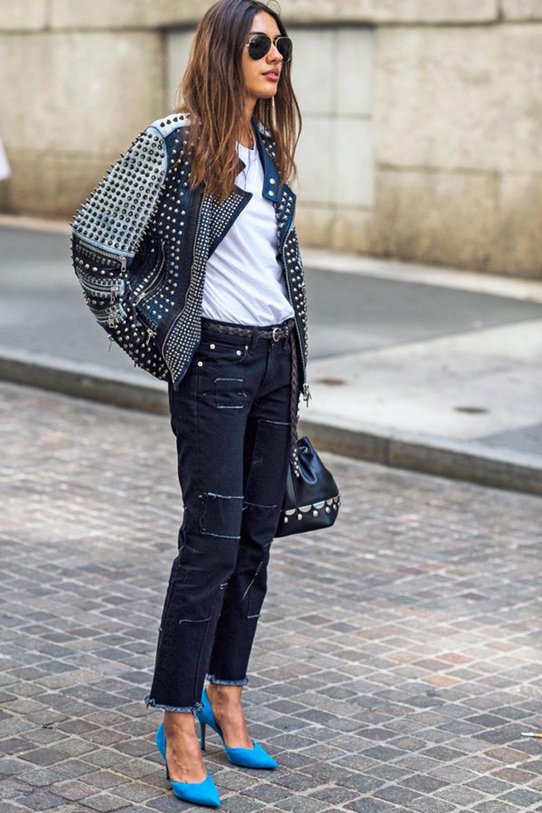 NYFW-street-style-studded-jacket-600x900