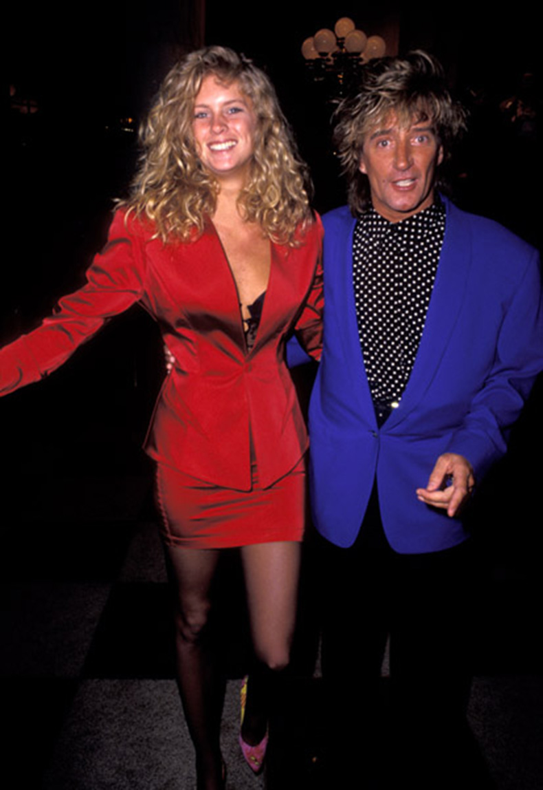 Rod-Stewart-Rachel-Hunter