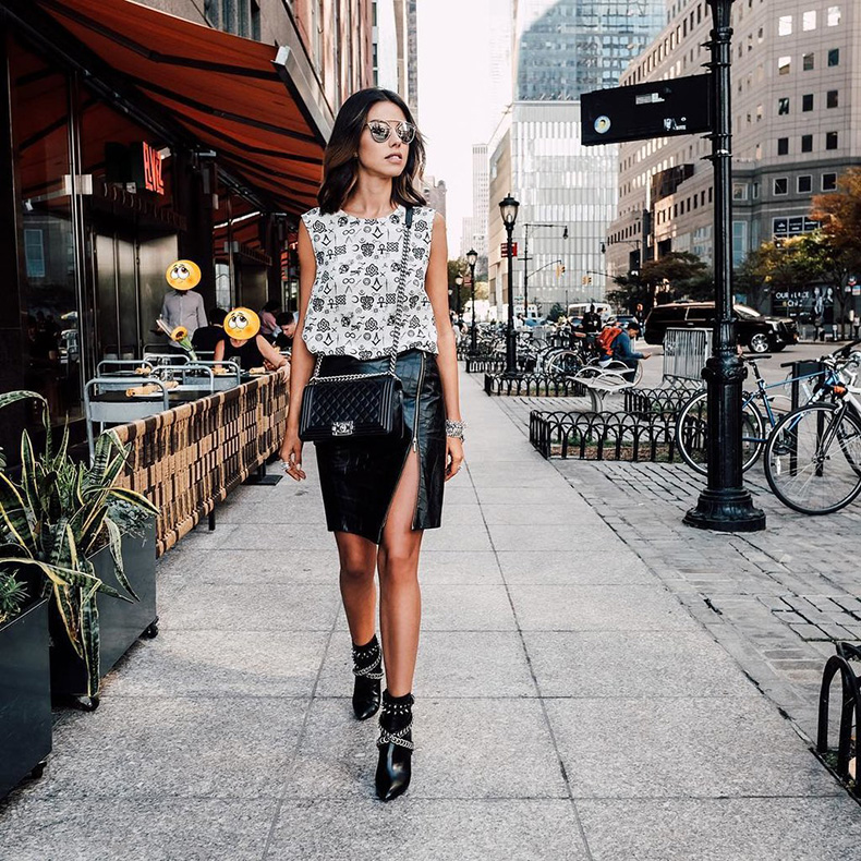 Sexy-Leather-Skirt