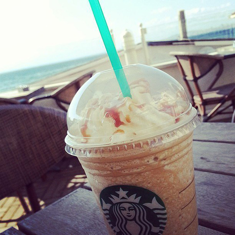 Take-Café-Break