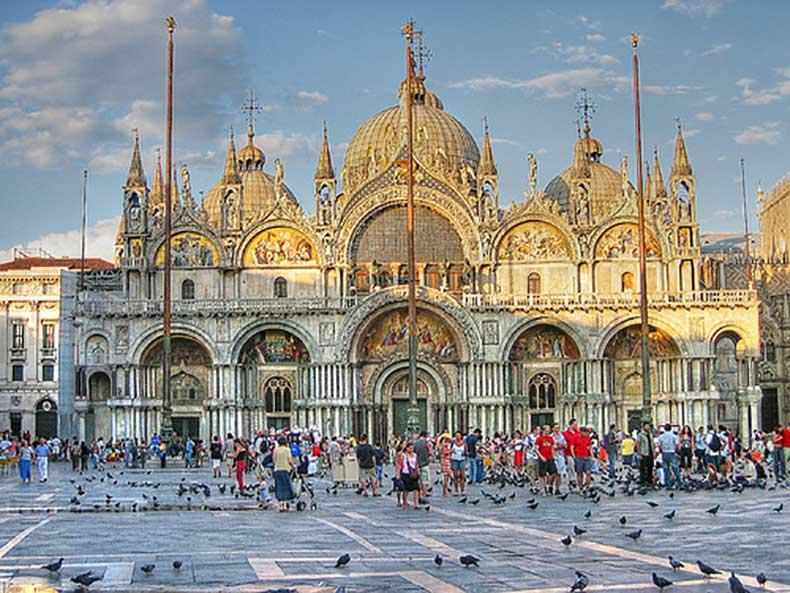 Venecia_Basilica_2