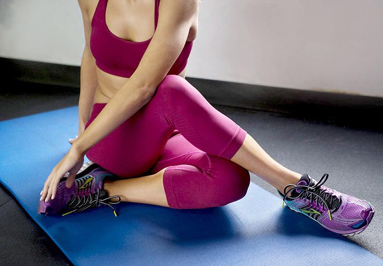 Yoga-Sciatica