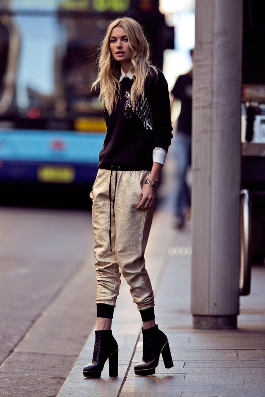 block-heels-street-style