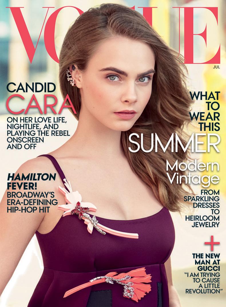 Cara-Delevingne-photographed-Patrick-Demarchelier-Vogue-July