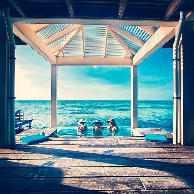 Cayo-Espanto-Belize
