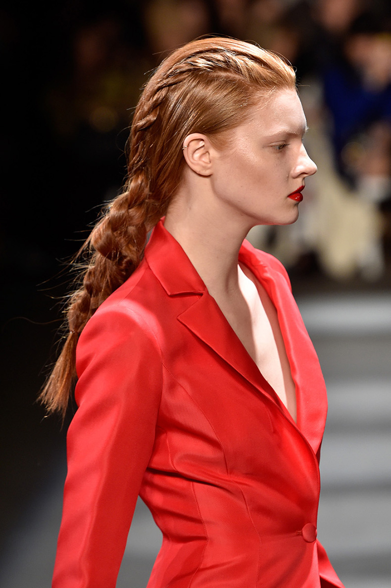 Christian-Siriano-Braids-Fall-2016-Runway