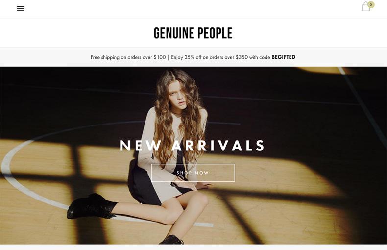 Genuine-People