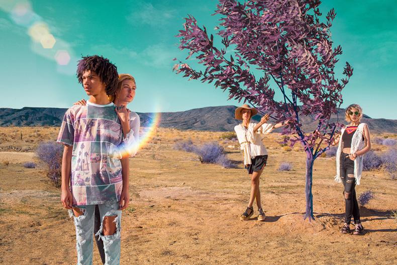 Hailey-Baldwin-HM-Festival-Campaign-2016-(4)
