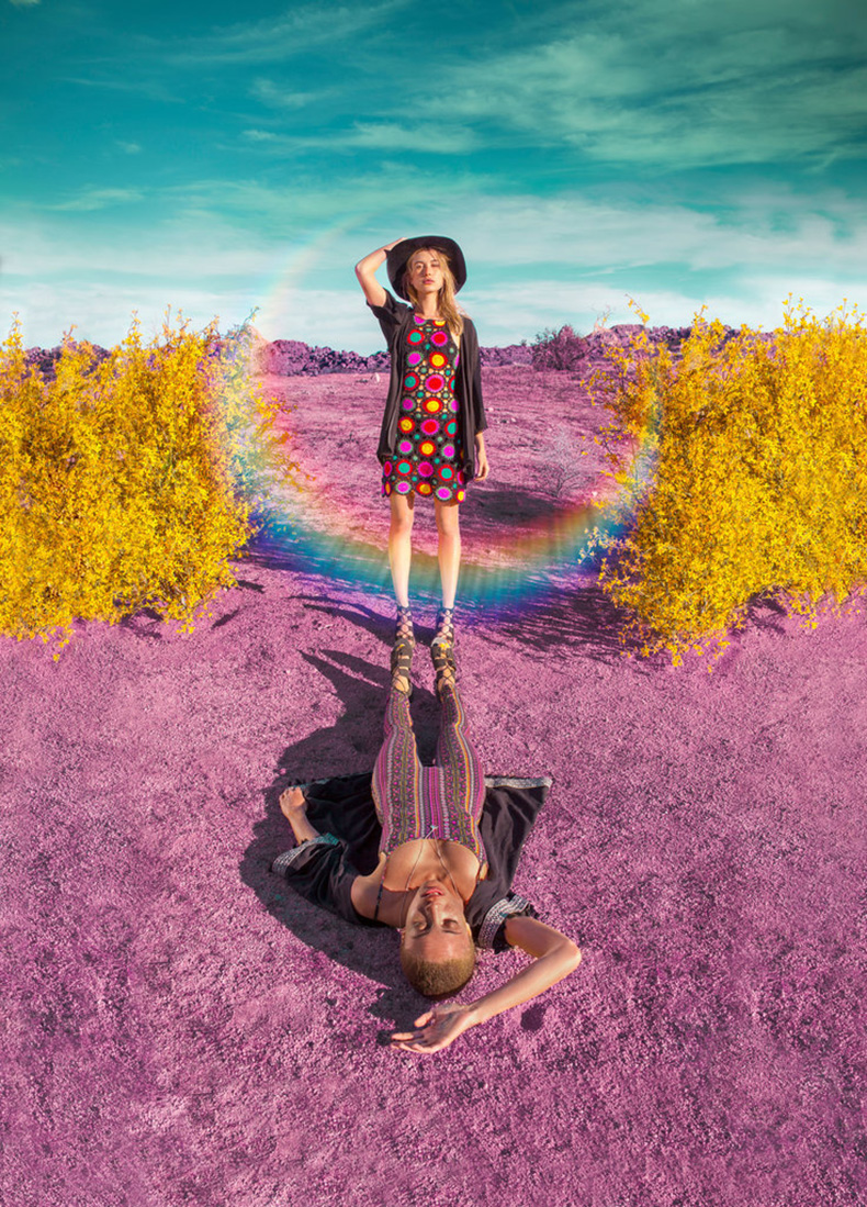 Hailey-Baldwin-HM-Festival-Campaign-2016