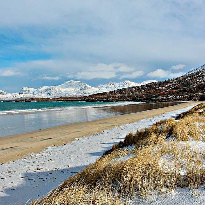 Harris-Scotland
