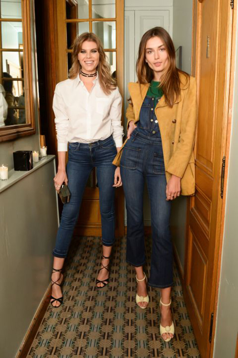 Maryna-Linchuk-and-Andreeau-Diaconu-in-Frame-Denim