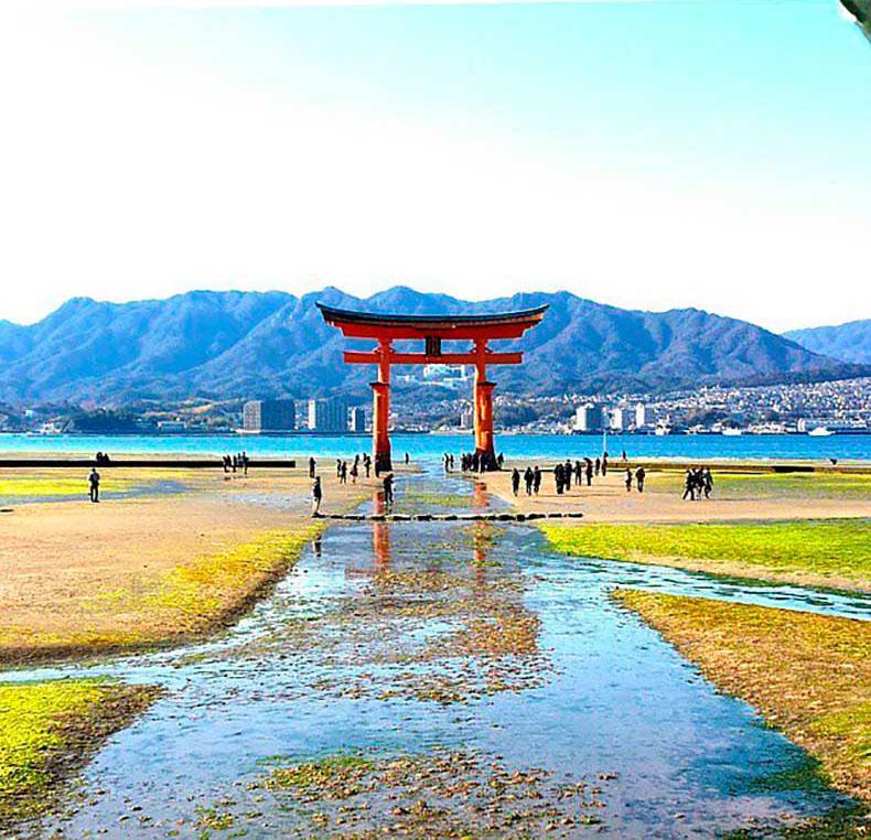 Miyajima-Japan