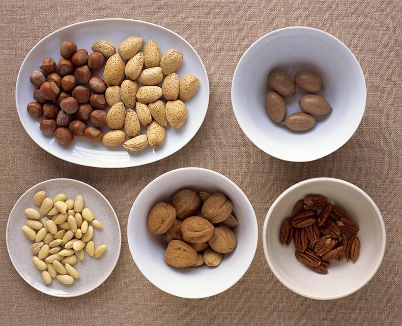 Nuts-Legumes-Seeds