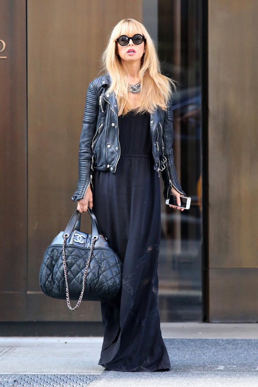 Rachel+Zoe+seen+wearing+long+dark+blue+outfit+DAg_OLyfGo0x
