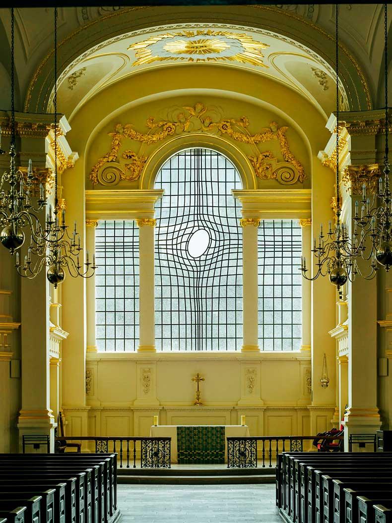 St-Martins-Window